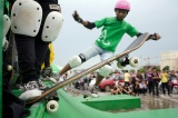 [On Air] RFI's International Report: Skateboarding inCambodia
