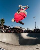 [On Air] Skateboarding's 'McTwist' Still WowsCrowds
